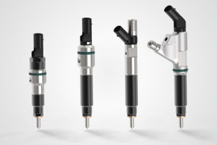 LI1 injectors offer maximum flexibility in function and design