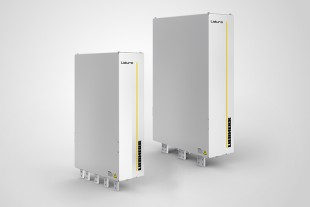 Liebherr Liduro LCU 300 series power electronic modules in two sizes