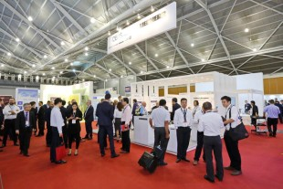 Liebherr-Aerospace counts among the regular exhibitors at MRO Asia.
