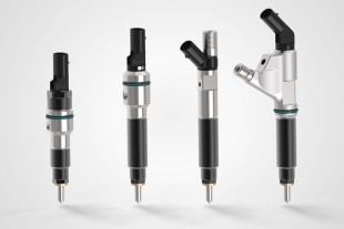 LI1 injectors offer a maximum of flexibility in function and design.
