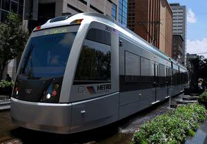 The new METRO light rail cars will be equipped with Liebherr technology.