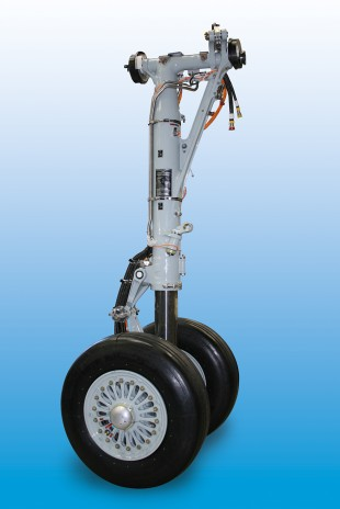 CSeries Main Landing Gear