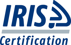 Zhejiang Liebherr Zhongche Transportation Systems Co., Ltd. received its first IRIS certificate.