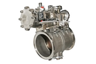 The bleed air valve is part of the A320neo air conditioning system supplied by Liebherr-Aerospace
