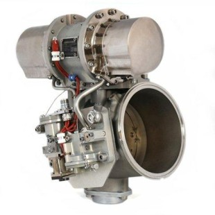 Pressure regulating valve by Liebherr-Aerospace for the A330neo Program