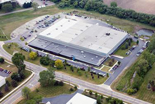 Liebherr-Aerospace Saline, Inc., Michigan (USA), is Liebherr's OEM repair station for customers in the Americas.