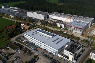 Liebherr-Aerospace Lindenberg GmbH has introduced a new energy management system.
