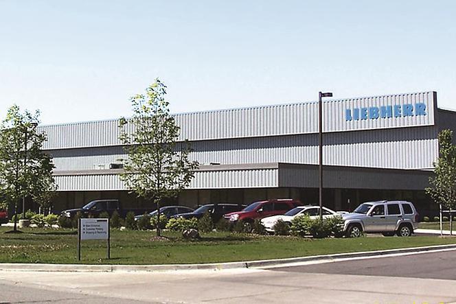 Liebherr Aerospace Saline, Inc. erhält CAAC Part-145-Zertifizierung ...
