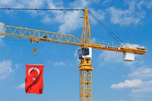 The order from Turkey is the largest single order in the history of the Liebherr Tower Cranes Division.
