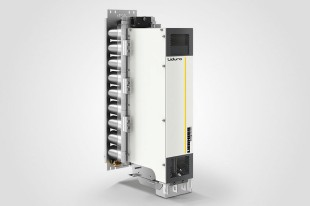 At SPS IPC Drives Liebherr is presenting two power modules in eight output classes up to 1,000 kW