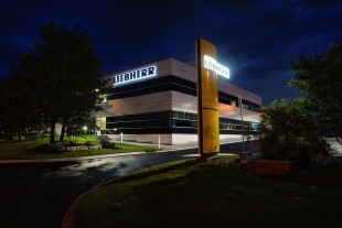 Liebherr-Canada Ltd. Burlington Headquarters