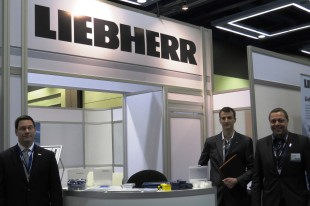 "Liebherr-Aerospace is looking forward to meeting its guests during ""Aerospace & Defense Supplier Summit 2016"" in Seattle"