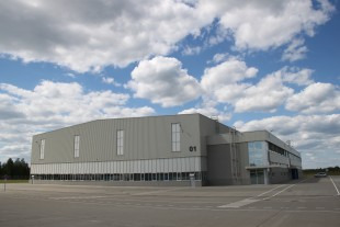 Liebherr-Aerospace Nizhny Novgorod OOO is the center of competence for high precision manufacturing of steel components for aircraft equipment applications.