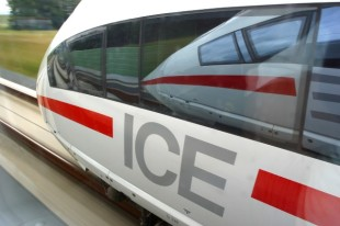 High speed train ICE 3.1 - © Deutsche Bahn AG