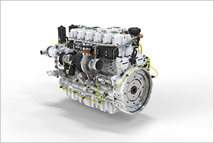Diesel engines in the power range between 200 and 700 kW will be part of the planned cooperation.