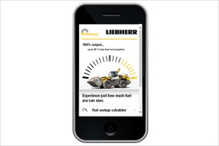 Fuel consumption information for all XPower wheel loaders is now available in the Liebherr fuel-saving calculator.