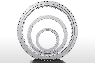 The new Large Diameter Bearings Catalogue by Liebherr.