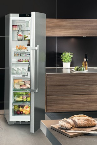 The fridge with BioFresh KBies 4350 received the award