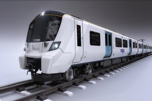 The new Desiro City for the operator Great Northern will be equipped with Liebherr air conditioning systems.