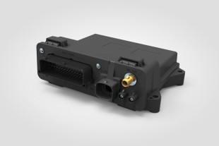 The new Mobile Telematics Gateway with integrated battery