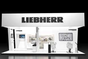 Liebherr Components exhibits again its techniological innovations at Agritechnica 2017.