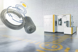 At fairs worldwide, Liebherr will present its solutions for gear technology, gear tools, gear measuring machines and automation.