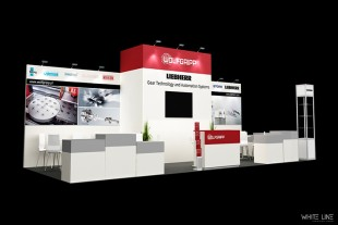Liebherr will present its solution at the booth of partner Wolfgripp.