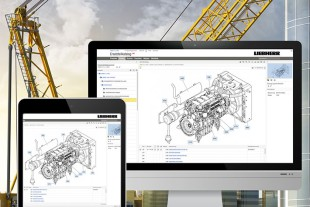 MyLiebherr – A portal for your online services.