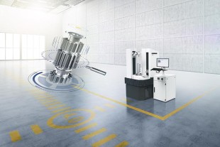 Liebherr offers a wide range of gear measuring machines