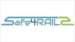 The European research project Safe4RAIL-2 is run under the European Horizon 2020 Shift2Rail Joint Undertaking.