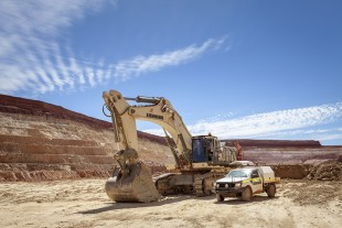Liebherr Mining's Service Excellence program aims to improve and maintain the organisation's global service standard.