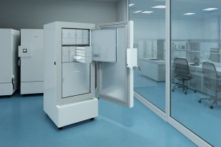 Some new mRNA vaccines are more sensitive to heat than others. Liebherr's ultra-low temperature freezers allow ultra-low temperatures ranging from -40 to -86 degrees Celsius