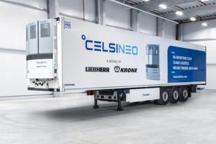 Celsineo is taking the economic efficiency of the cold chain to a whole new level.
