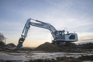 The entry into partnership between Liebherr and Leica Geosystems announced in March 2020 enables to offer Liebherr customers the expertise of both companies.