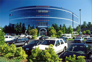 The Liebherr Aerospace Seattle area office is based approximately 5 miles from one of the world's largest aerospace companies.