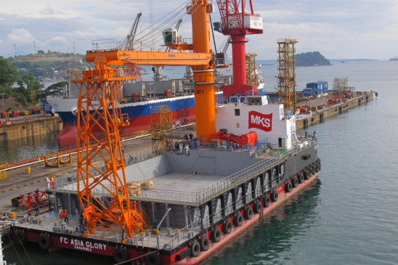 Content-3to2-liebherr-sc-fts-cbg-350-cargo-board-grab-crane-floating-transfer-solution-bulk-handling-bulk-fc-asia-glory