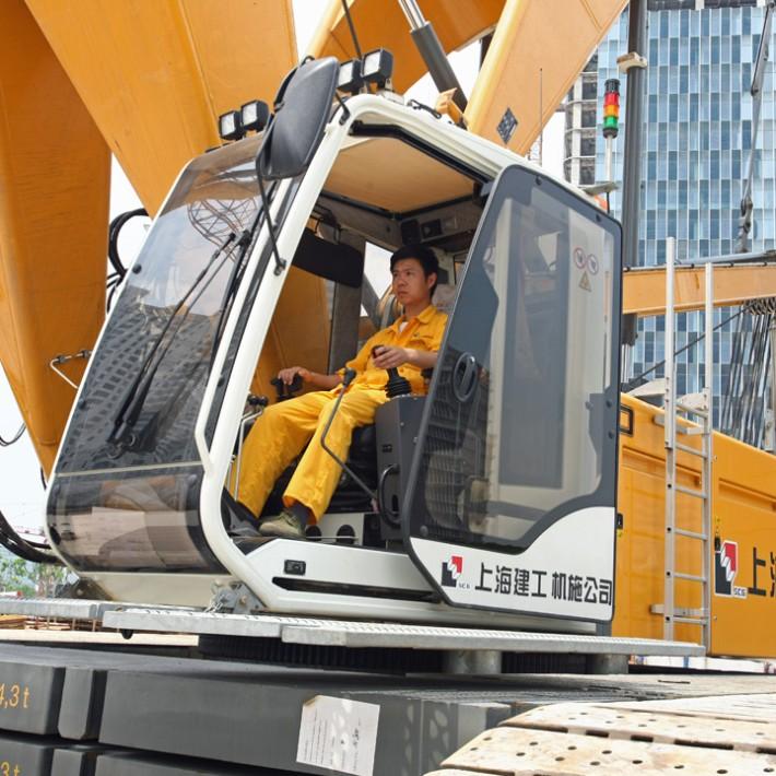 offshore crane operator resume in qatar