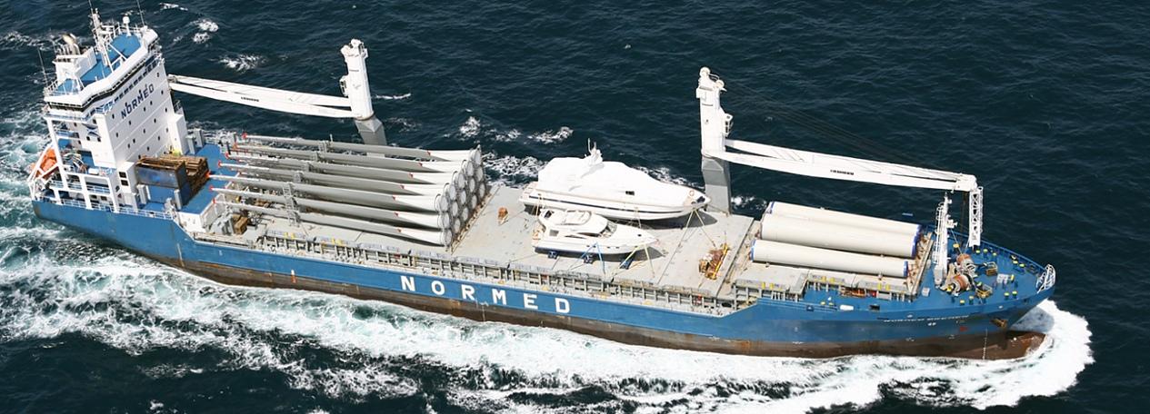 Ship Cranes Liebherr