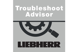 Liebherr Troubleshoot Advisor - Liebherr