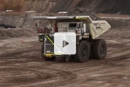 liebherr-mining-truck-t-264-video