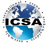 Liebherr is a member of the ICSA.