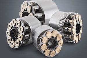 Hydraulic Pumps And Motors Liebherr