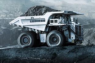 Mining Division Liebherr