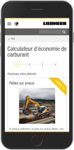 Calculateur d'économie de carburant